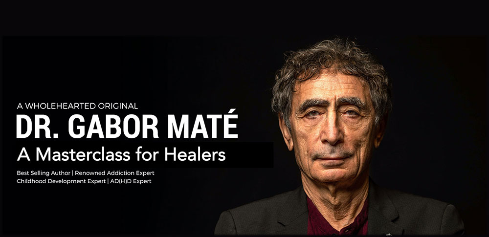 A Masterclass for Healers